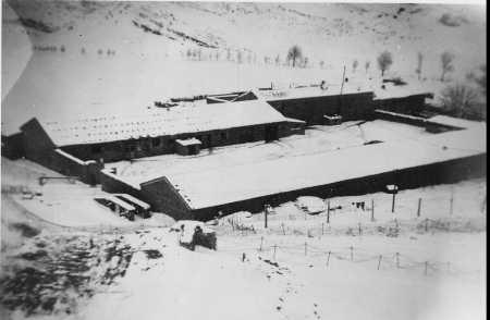 Oued-Taga en hiver