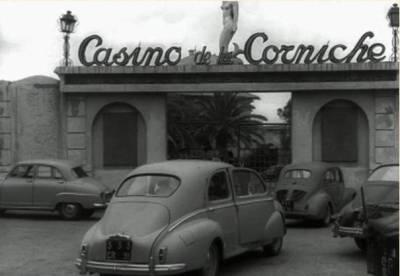 Photo-titre pour cet album: Le Casino de la Corniche