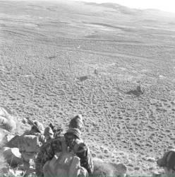 Photo-titre pour cet album: Commando COBRA dans les Ksours  Photos de Arthur SMET