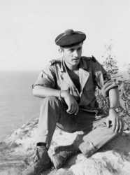 Maurice COSTES, fusilier marin de la DBFM