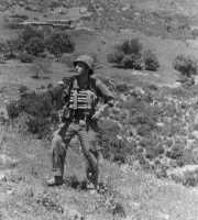 Commando MONTFORT - NEDROMA - NIEUCEL Gilles