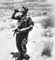 Commando MONTFORT - Yves ROEHRIG