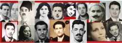 Prisonniers FLN disparus pendant la bataille d'ALGER