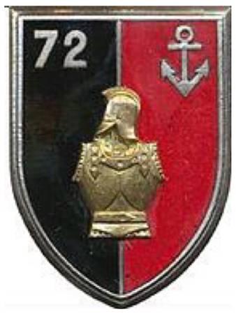 Photo-titre pour cet album: 72ème Bataillon du Génie