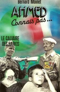Photo-titre pour cet album: Livres sur les HARKIS