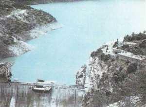 Barrage d'Oued Fodda