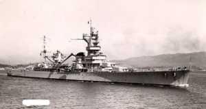 """Croiseur """"ALGERIE"""""""
