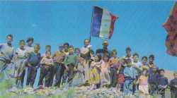 Les HARKIS de la Commune  de SIDI ALI BOUNIF