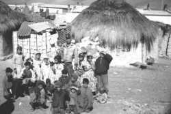 Village de HARKIS