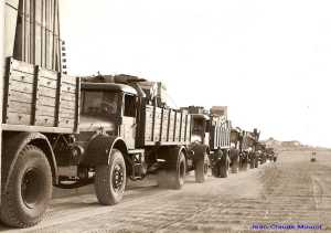 GT 520 - Camions WILLEME