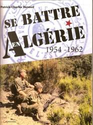 Photo-titre pour cet album: Se battre en Algérie