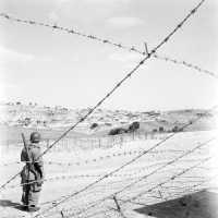 Surveillance de la ligne Morice.