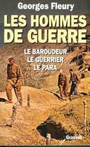 Les Hommes de Guerre  Georges FLEURY