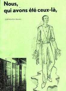 Sauveur COSTAGLIOLA  ----   Le livre