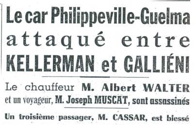 Photo-titre pour cet album: OCTOBRE 1955