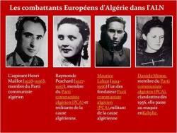 Photo-titre pour cet album: Parti Communiste Algérien