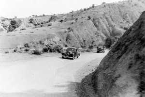 Mai 1962 - Entre Takertietz et Seddouk