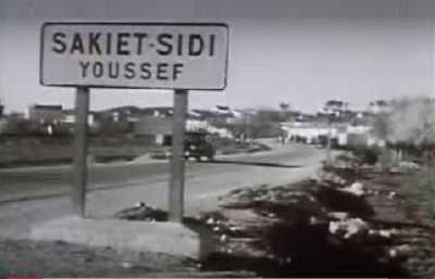 SAKIET-SIDI-YOUSSEF