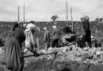 SAS MECHTA BERRA en 1959