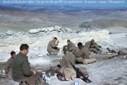 Photo-titre pour cet album: TIRAILLEURS ALGERIENS