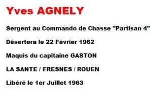 Yves AGNELY